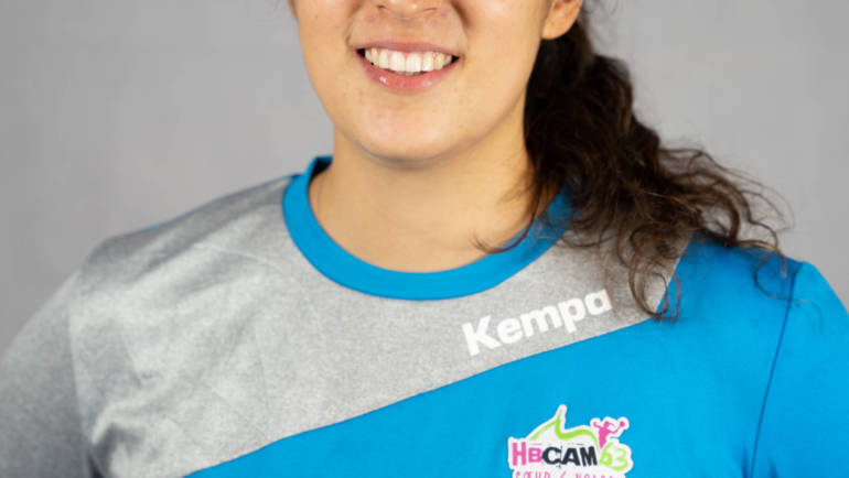 FERREIRA Jessica