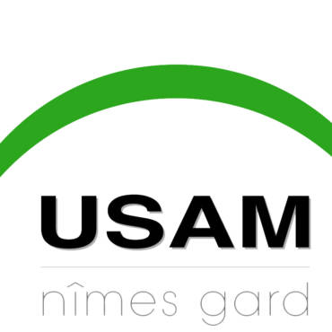 Présentation des équipes du Challenge des Volcaniques : USAM Nîmes Gard
