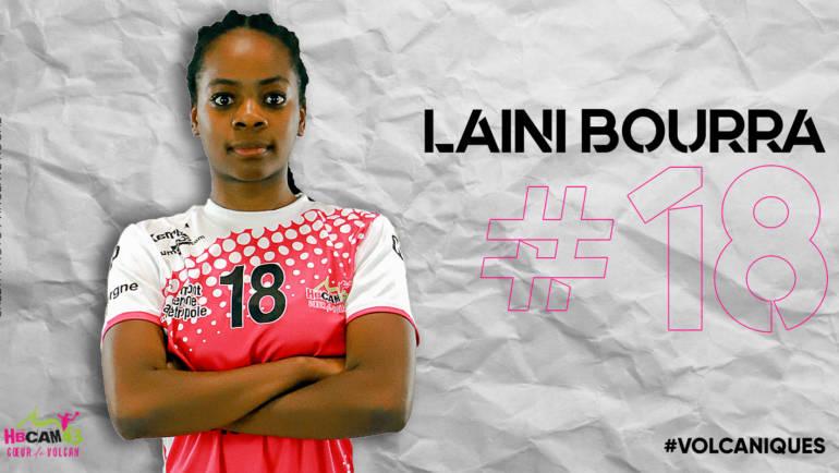 Rencontre avec Laïni Bourra !