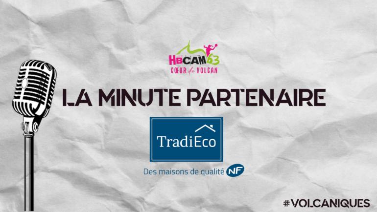 La minute partenaire : rencontre avec Tradieco !